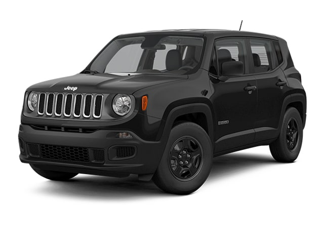 New 2017 Jeep Renegade Sport Fwd For Sale Louisville Ky