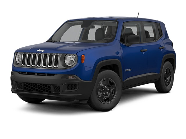 new 2017 jeep renegade sport fwd suv near ormond beach j17374 daytona auto mall. Black Bedroom Furniture Sets. Home Design Ideas