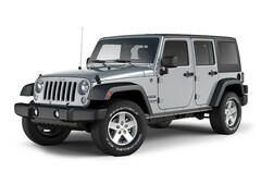 2017 Jeep Wrangler Unlimited Call FitzMall.com to Get Great Deal on New/Used Ca SUV