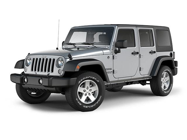 2017 jeep wrangler unlimited suv langhorne. Black Bedroom Furniture Sets. Home Design Ideas
