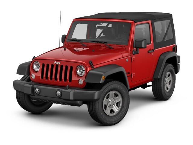 2017 Jeep Wrangler VUD