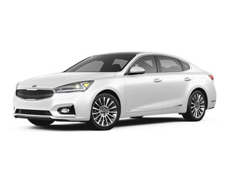 New 2017 Kia Cadenza Premium Sedan