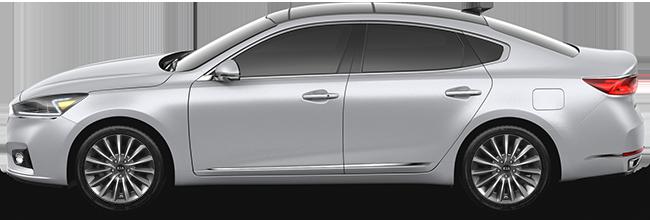 2017 Kia Cadenza Sedan Premium (A6)