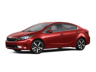 New Kia Forte Dealer Near Beaumont TX