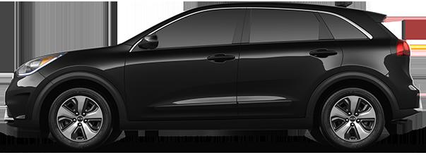 2017 Kia Niro SUV FE