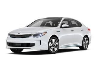 New 2017 Kia Optima Plug-In Hybrid EX Sedan 11148 in Burlington, MA