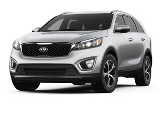 New 2017 Kia Sorento 2.0T EX SUV 5XYPH4A12HG273646 for sale in Delray Beach at Grieco Kia of Delray Beach