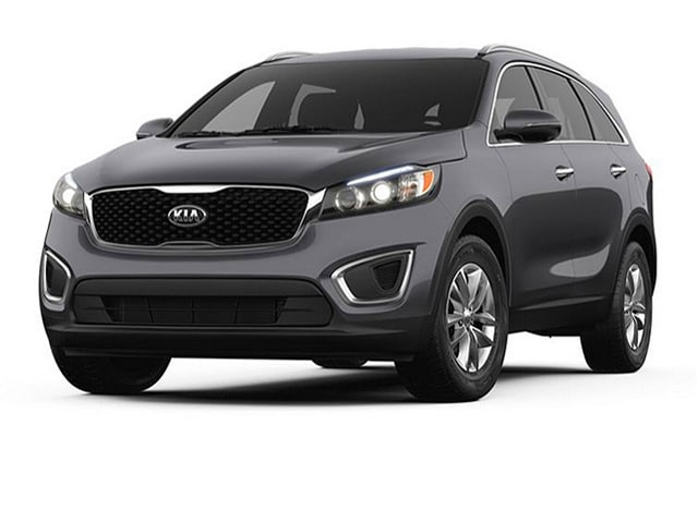 2017 Kia Sorento 2.4L LX (A6) SUV for sale near Bridgewater, NJ at Fred Beans Kia of Flemington