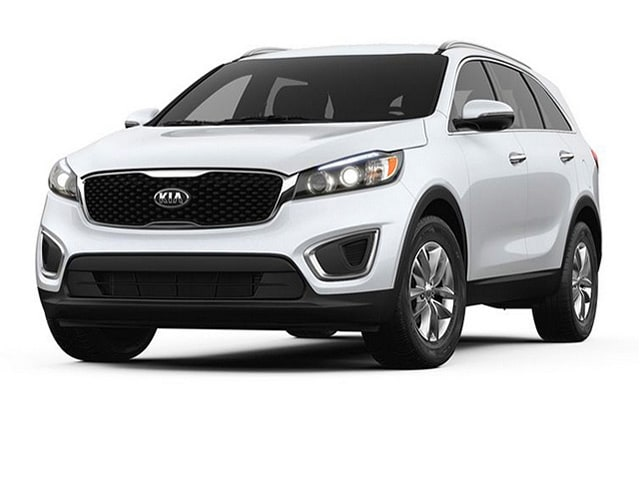 New 2017 Kia Sorento 2.4L LX SUV Burlington, MA
