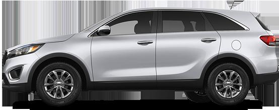 2017 Kia Sorento SUV 2.4L L