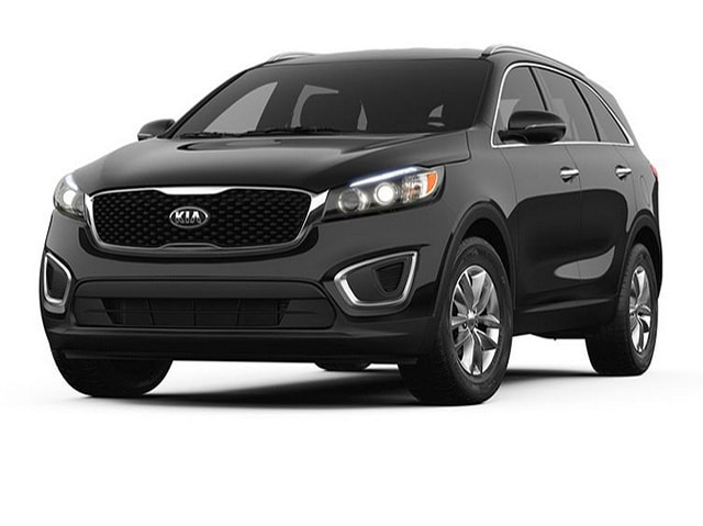 New 2017 Kia Sorento 3.3L LX (A6) SUV for sale in the Boston MA area