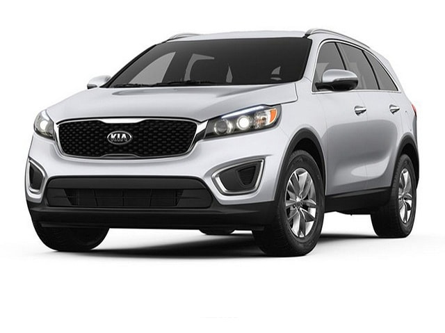 New 2017 Kia Sorento 3.3L LX SUV Watertown