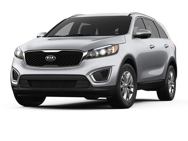 2017 Kia Sorento 3.3L LX (A6) SUV for sale near Bridgewater, NJ at Fred Beans Kia of Flemington