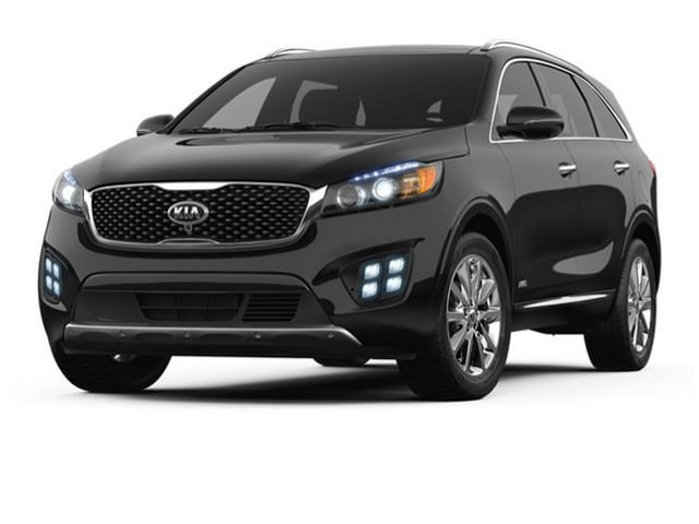 New 2017 Kia Sorento For Sale Blakely Pa Vin