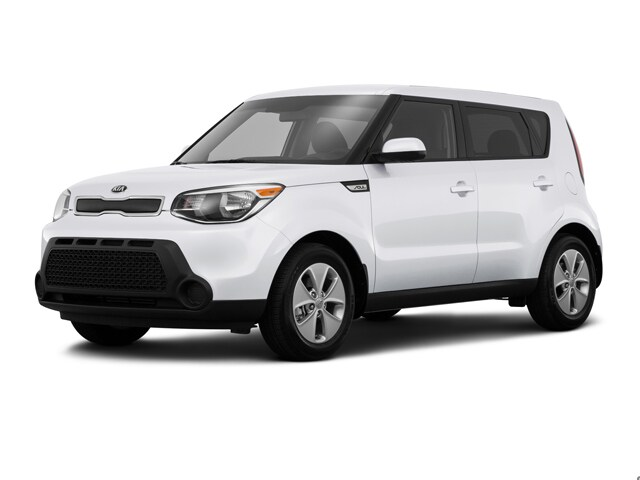 New 2017 Kia Soul Base Wagon in Alexandria, VA