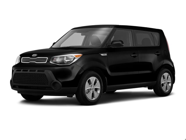 2017 Kia Soul Hatchback for sale in Denver near Thornton, Aurora, & Lakewood.