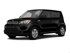 New 2017 Kia Soul Hatchback in Burlington, MA