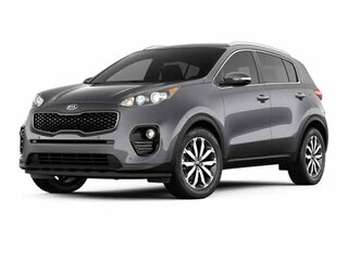 New 2017 Kia Sportage EX SUV for sale in Flemington, NJ