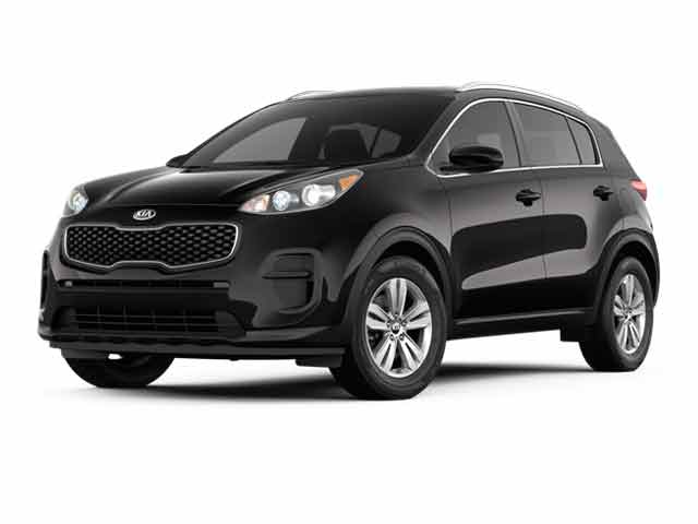 2017 Kia Sportage LX SUV for sale in Denver near Thornton, Aurora, & Lakewood.