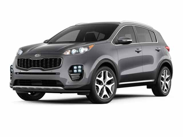 2017 Kia Sportage SX Turbo SUV for sale in Denver near Thornton, Aurora, & Lakewood.