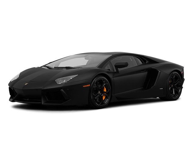 New Lamborghini Aventador In Richardson Tx Inventory