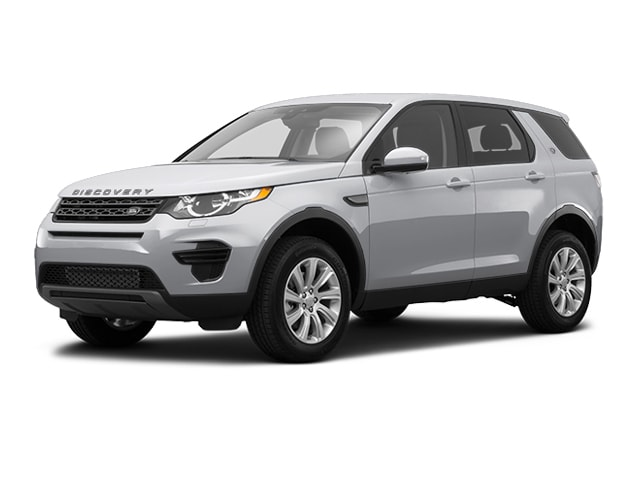 new 2017 land rover discovery sport for sale rochester ny. Black Bedroom Furniture Sets. Home Design Ideas