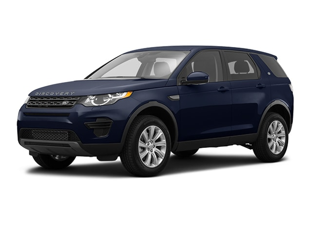 new 2017 land rover discovery sport for sale chicago il. Black Bedroom Furniture Sets. Home Design Ideas