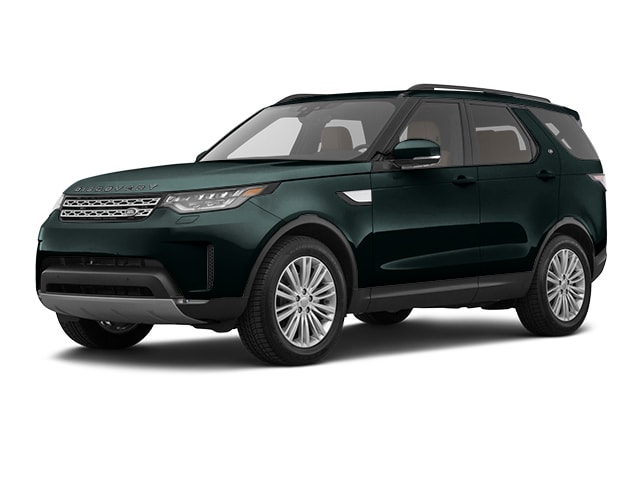 2017 land rover discovery suv paramus. Black Bedroom Furniture Sets. Home Design Ideas