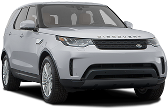 2017 Land Rover Discovery SUV SE