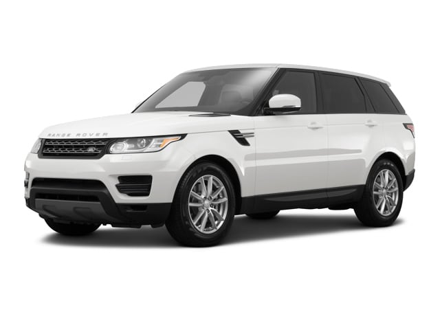 2017 Land Rover SUV in Houston – Land Rover Trailer Wiring Color Code