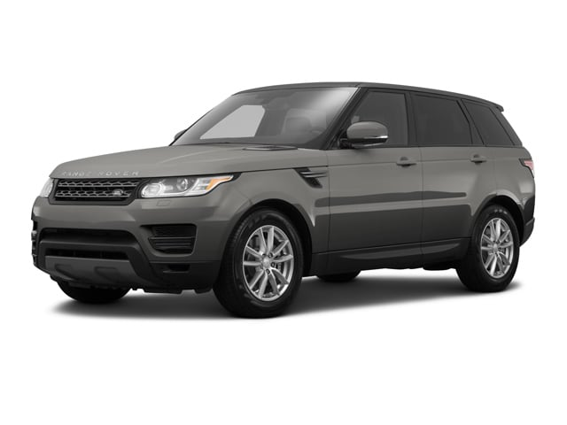 2017 land rover range rover sport suv portland. Black Bedroom Furniture Sets. Home Design Ideas