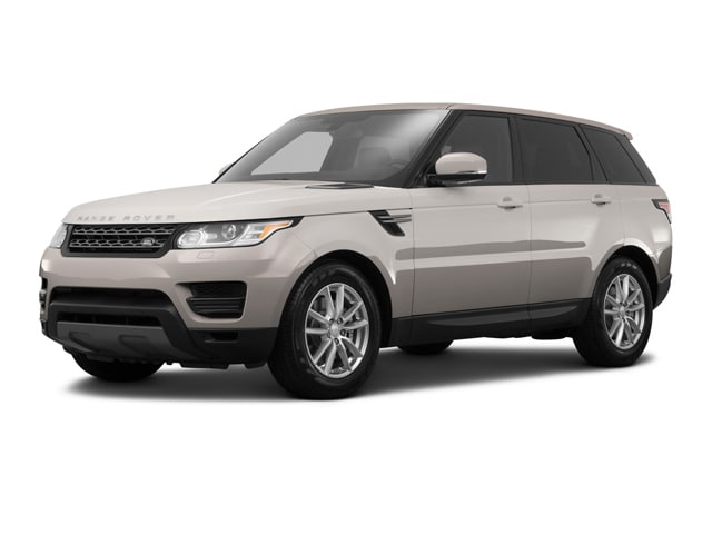 New 2017 Land Rover RR Sport SE/HSE For Sale/Lease Dallas, TX