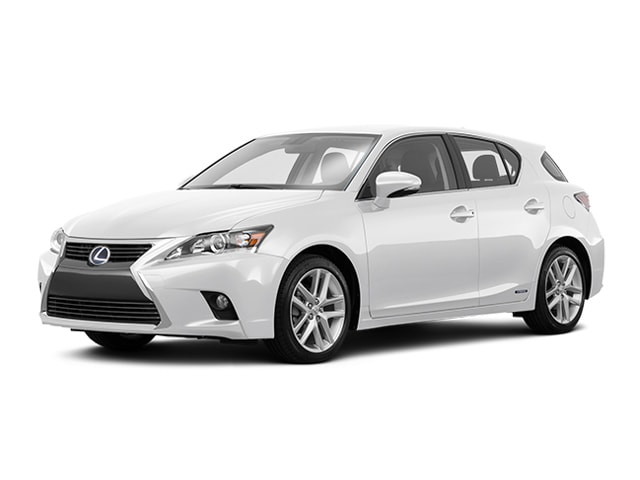 2017 lexus ct 200h hatchback doylestown