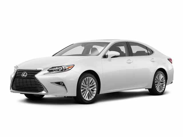 2017 LEXUS ES 350 Base (A6) Sedan
