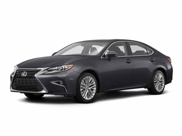 2017 Lexus ES 350 Base Sedan