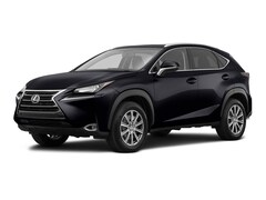 2017 LEXUS NX 200t Executive Package SUV
