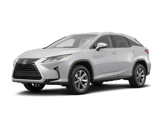 New 2017 LEXUS RX 350 SUV in Beverly Hills, CA