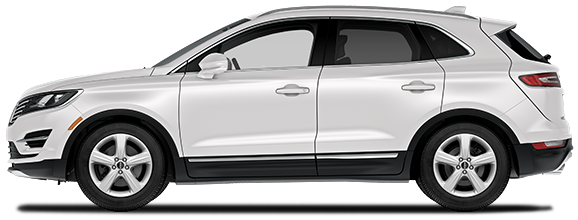 2017 Lincoln MKC SUV Premiere
