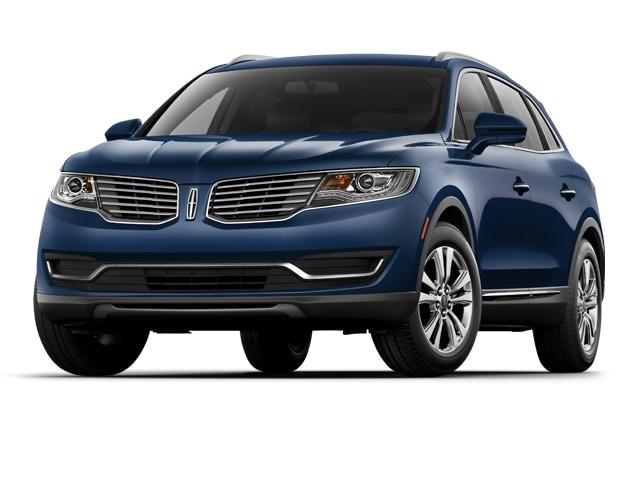 2017 Lincoln MKX SUV | Amarillo