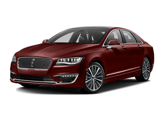 2017 Lincoln Mkz Sedan Fergus Falls