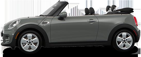 2017 MINI Convertible Convertible Cooper