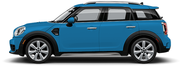 2017 MINI Countryman SUV Cooper