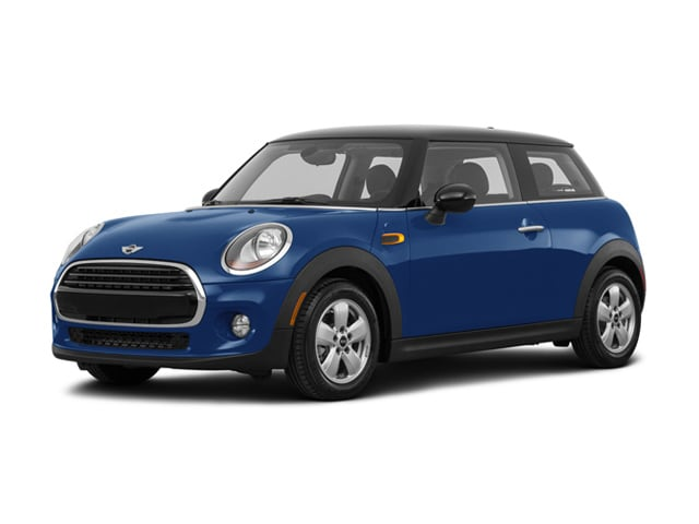 2017 MINI Hardtop 2 Door Hatchback