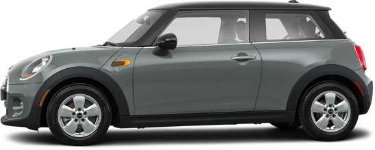 2017 MINI Hardtop 2 Door Hatchback Cooper