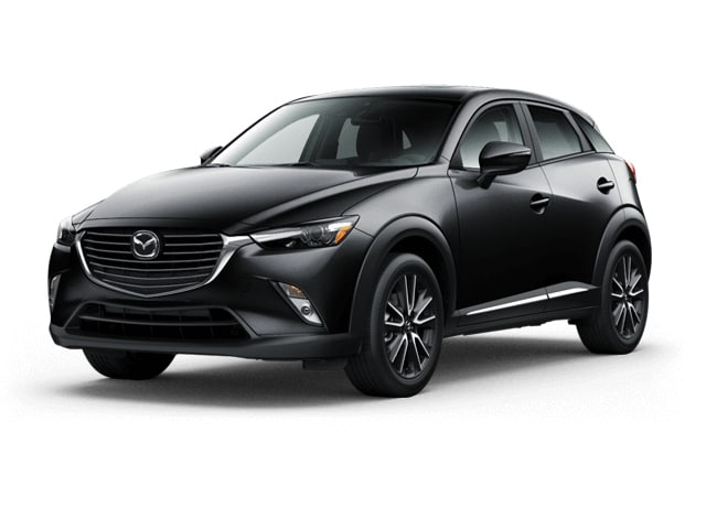 2017 Mazda Mazda CX-3 Grand Touring SUV in Downers Grove IL