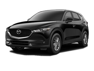 New 2017 Mazda CX-5 Sport SUV for sale near Springfield MA