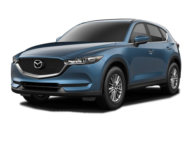 New 2017 Mazda CX-5 Touring SUV Waterbury, Connecticut