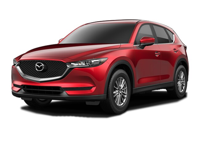 New 2017 Mazda Mazda CX-5 Touring SUV Colorado Springs