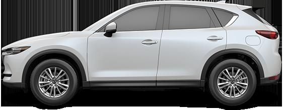 2017 Mazda Mazda CX-5 SUV Touring