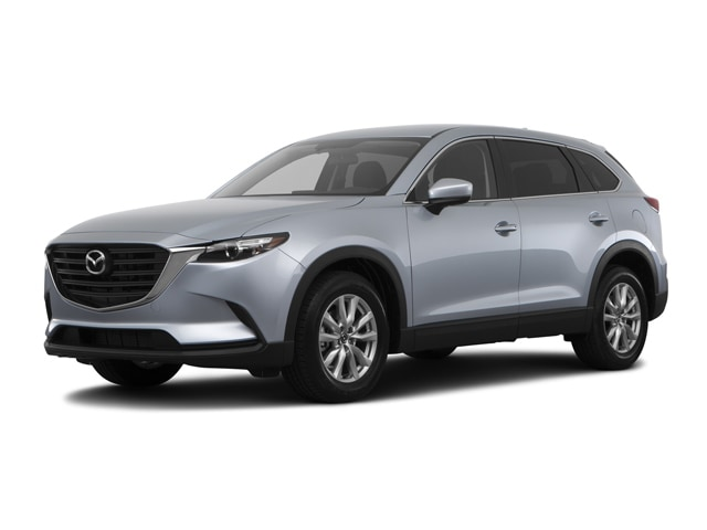 2017 mazda mazda cx 9 suv atlanta. Black Bedroom Furniture Sets. Home Design Ideas